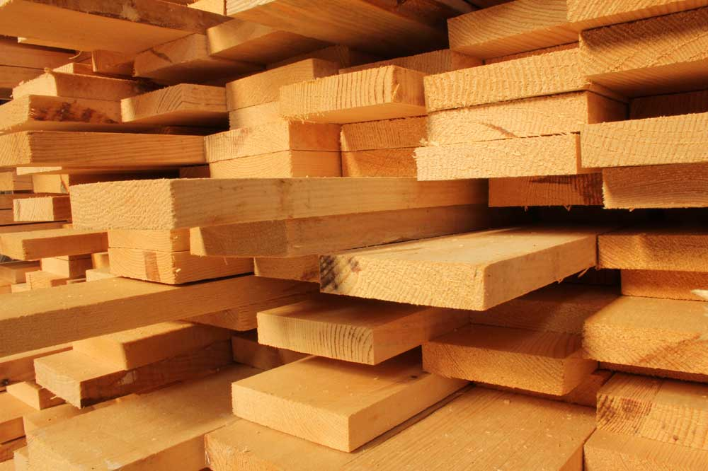 Timber Quality