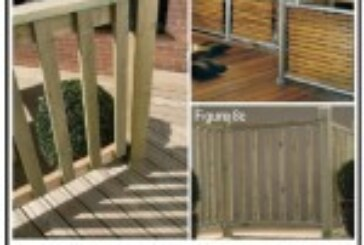 Design and Decking Construction
