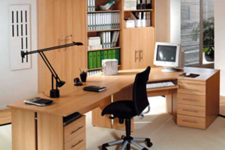 Healthy Home Offices