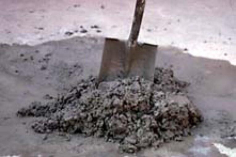 How to Mix Concrete