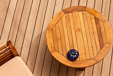 Decking Care