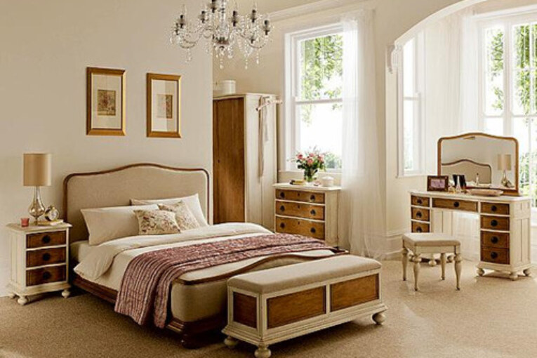 French Headboards