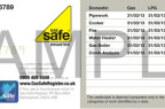 CORGI & Gas Safe Register