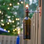Bottle Garden Lights
