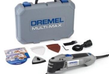 Win a Dremel MM40 toolkit