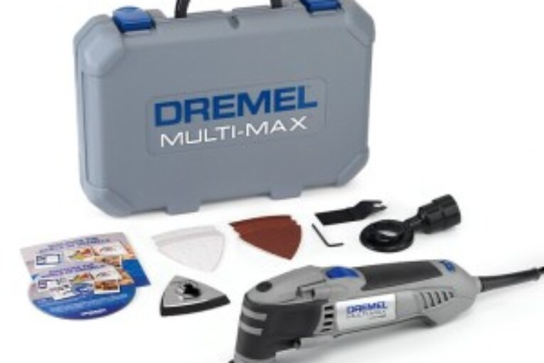 Win a Dremel MM40 toolkit