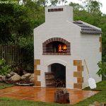 pizza oven grand