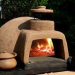 pizza oven morrocan
