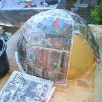 Sand Dome