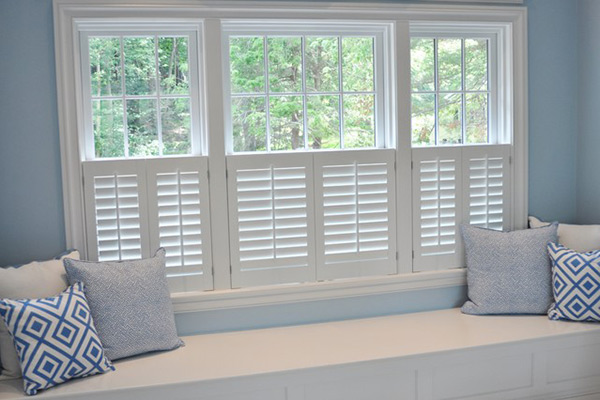 Fitting shutters diy tips for Shutter styles