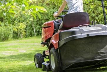 Lawn Mower Maintenance