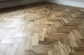 How to Maintain Your Parquet Floor