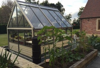 Greenhouse Buyers: Quality vs. Price