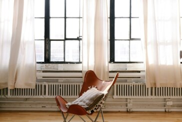 Window Treatments for Big Windows
