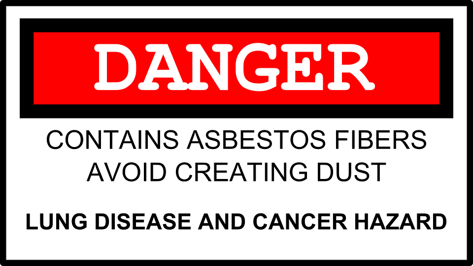 Asbestos is a Serious Health Hazard