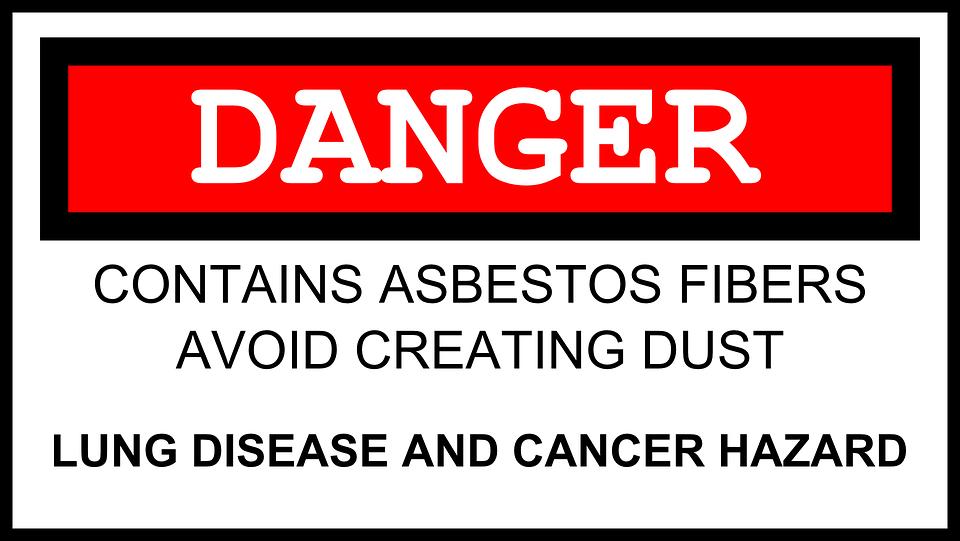 Asbestos is a Serious Health Hazard