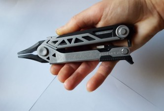 Review: Gerber Centre-Drive Multi Tool