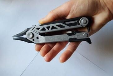 Review: Gerber Centre-Drive Multi Tool