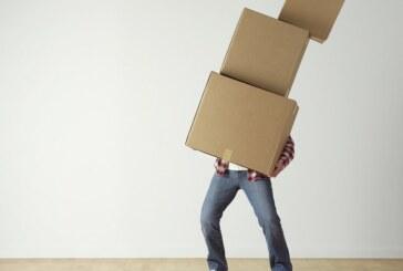 Saving Money When Moving House
