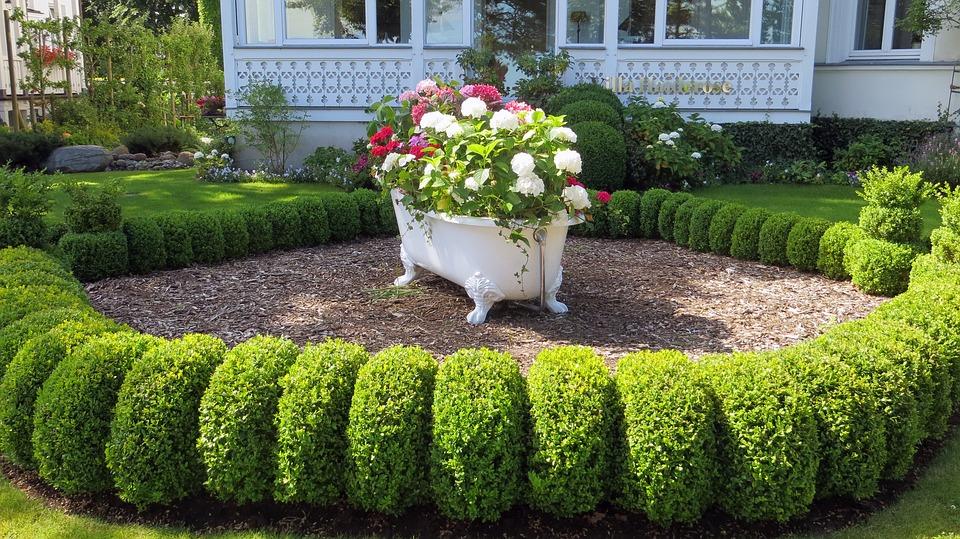 Transform Your Front Garden